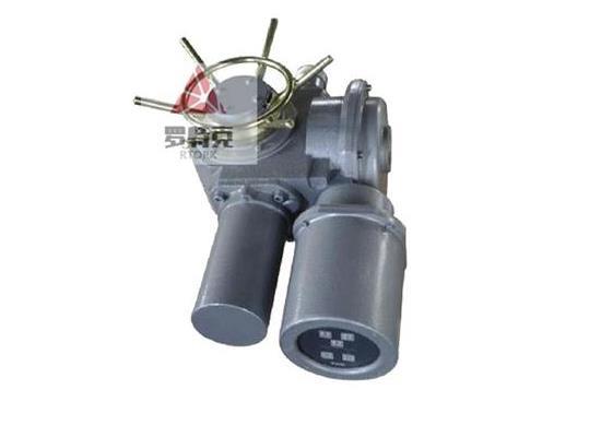 Z45-24+WK整体型阀门电动装置