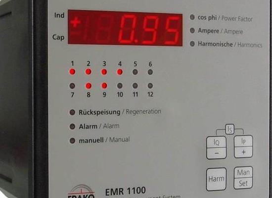 德国FRAKO电容器LKT12.1-440-DL现货特价销售