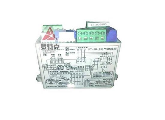 PT-3D-J阀门电动装置控制模块