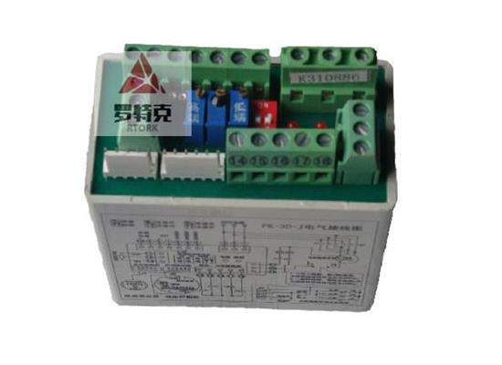 PK-3D-J三相开关型阀门电装模块