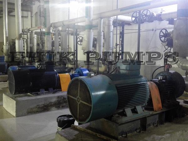 RG系列工业旋喷泵