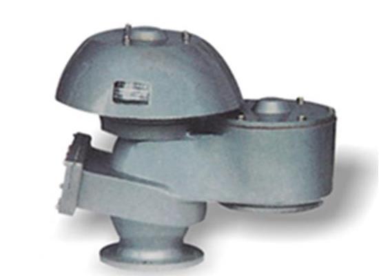 QZF-2000防火呼吸閥