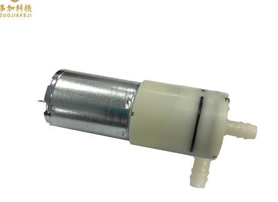 饮水机电磁泵多加机电生产直流电机管线机DJGM-2A