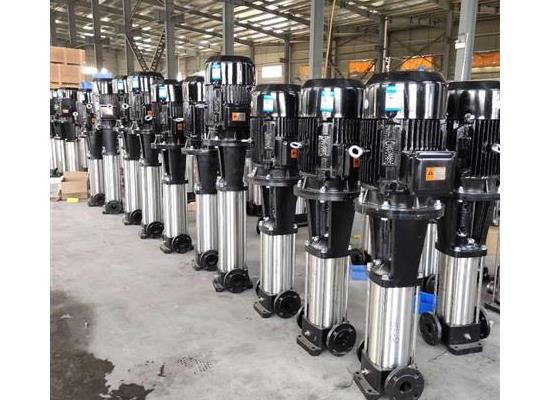 CDL2-50立式多级泵