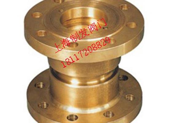 全铜比例式减压阀Y43X-16Y型 DN25-DN200