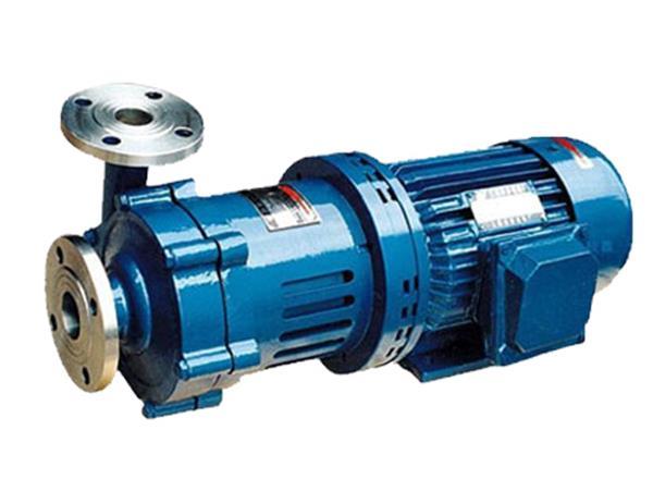 NGCQ耐高温磁力泵(NGCQ)