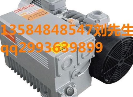 R1.100/R1.063台湾欧乐霸/EUROVAC真空泵