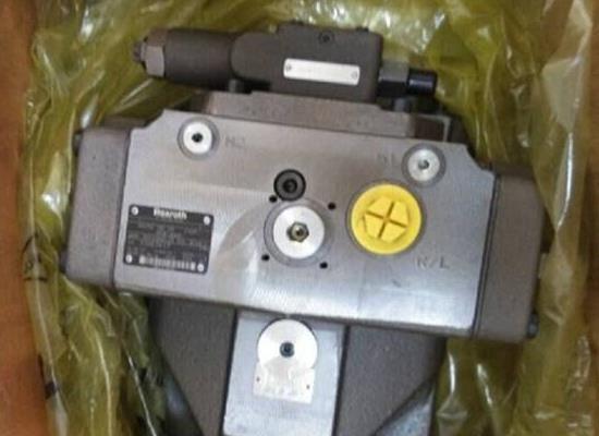 力士乐闭式柱塞泵A4VG90EP4DT1/32R-NAF02
