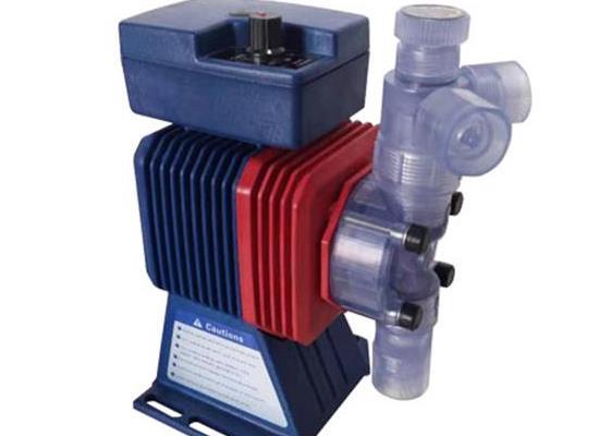 电磁隔膜计量泵 加药计量泵