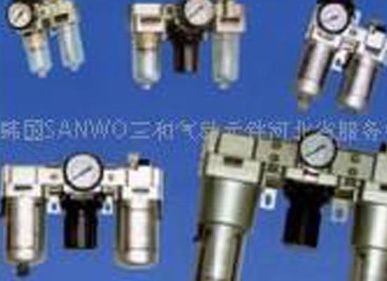韩国SANWO三和过滤器 SAC2000-02