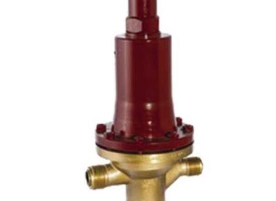 CBT3656-1994船用空氣減壓閥