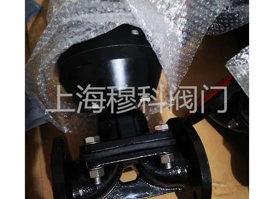 原裝G6B41J-10氣動隔膜閥、進口隔膜閥