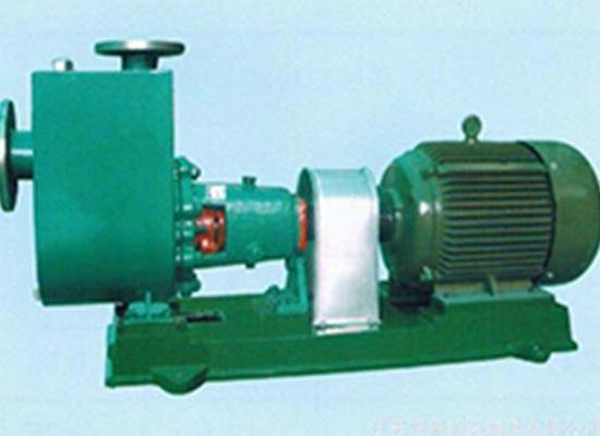 ZH型化工泵