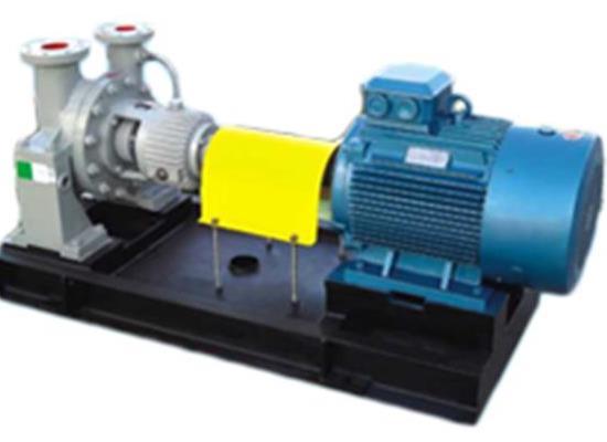 KDZA型化工流程泵