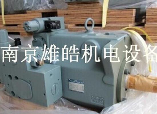 A90-FR01HS-60油研柱塞泵清仓好价格经销