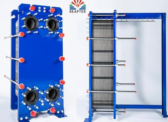 GEA板式換熱器