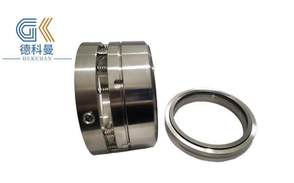 C8M系列泵用机械密封