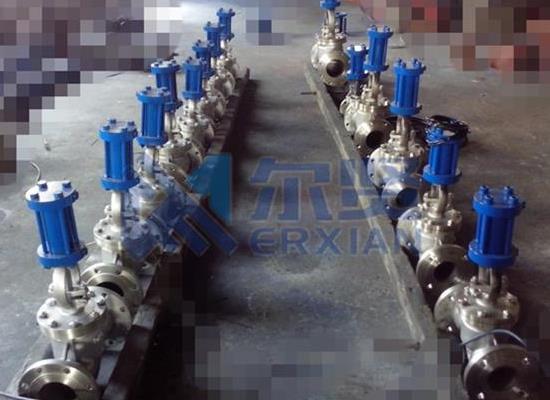 液压闸阀Z741H-16C,Z741W-16P