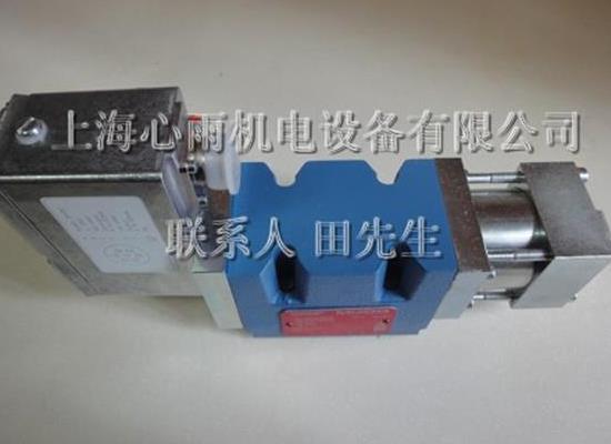 穆格伺服閥D634-341C/R40KO2M0NS