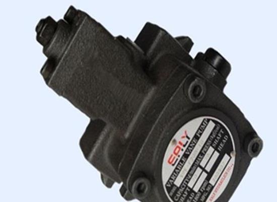 弋力常用叶片泵:50T-30FRL-10量大从优