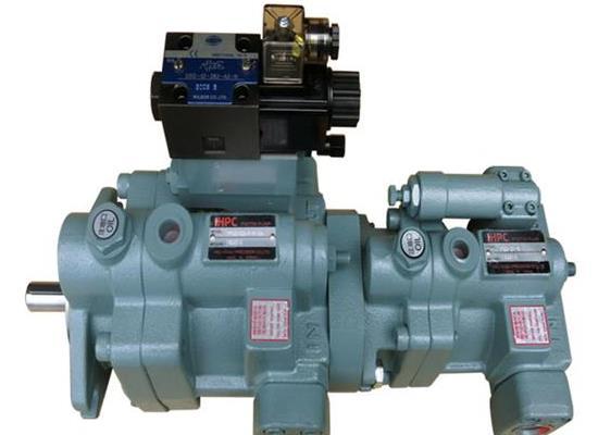 旭宏常用柱塞泵P46-B1--F-R-01放心省心