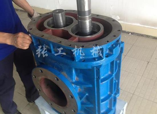 鼓风机修理 找张工机械 专业厂家
