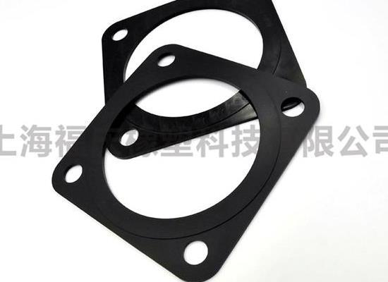 上海厂家直销耐磨损橡胶密封件