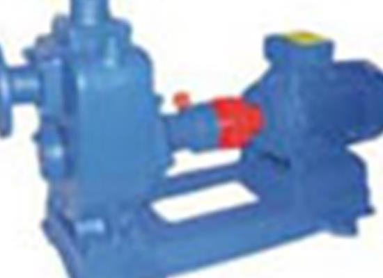 ZW自吸式渦流自控自吸泵