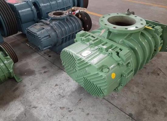 太仓罗茨鼓风机维修 修理罗茨真空泵厂家电话