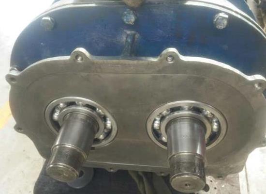 常熟市罗茨鼓风机维修 修理罗茨真泵厂家电话