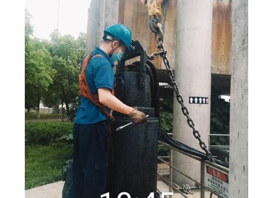 苏州ABS污水泵维修 ABS潜污泵修理厂家