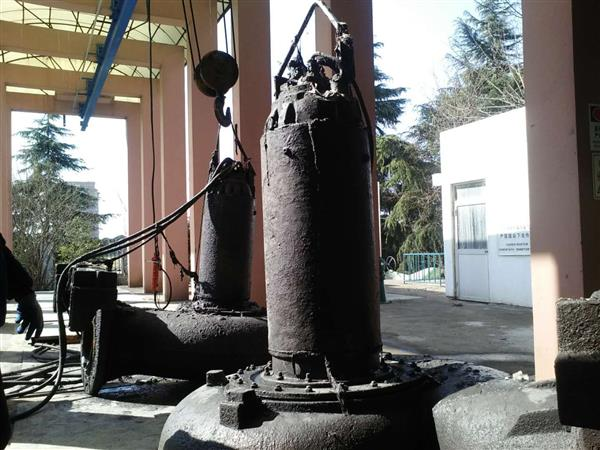 苏州格兰富GRUNDFOS污水泵维修 格兰富潜污泵修理厂家