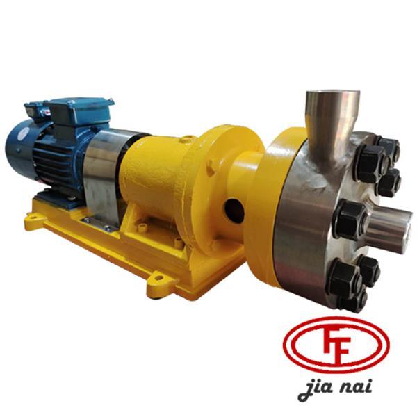 CQGG型高温高压保温磁力泵