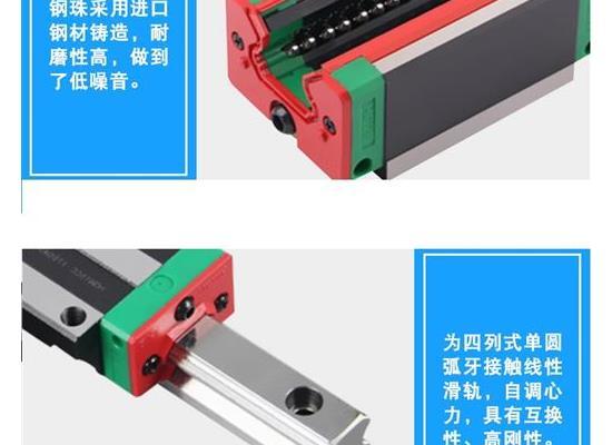 HIWIN滑块|上海赵人机电有限公司上银滑块新品出货一件包邮