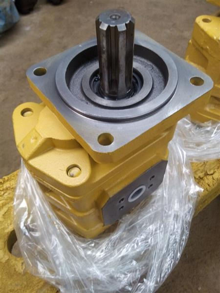 成工机械 液压齿轮泵CBGJ3140青州液压泵厂制造
