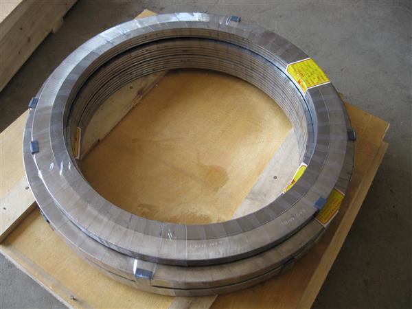 基本型金属缠绕垫片瑞旭厂家