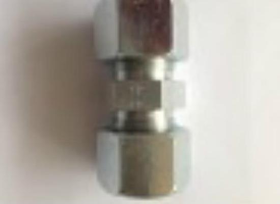 雷斯特利TN98中間連接直通接頭液壓接頭