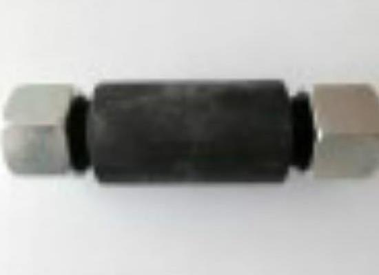 TN117焊接式过壁直通接头雷斯特利液压接头