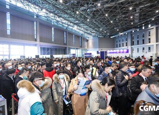 CNPV泵阀网络产业联盟应邀参加2020第十届中国(上海)国际流体机械展览会