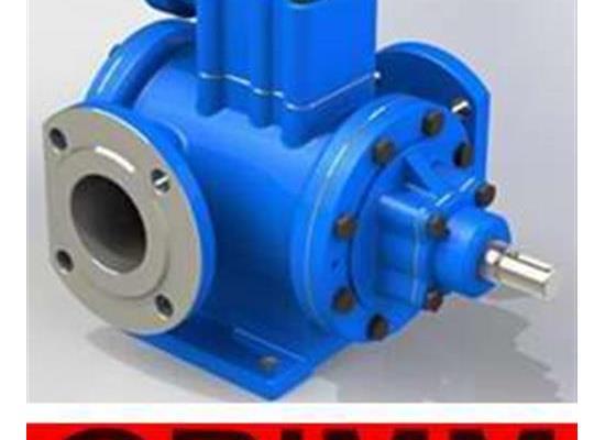 进口三螺杆泵(欧美进口品牌)