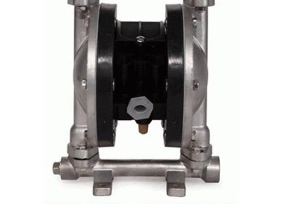 進口氣動隔膜泵(歐美進口品牌)