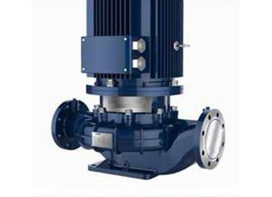 進口立式管道泵(歐美進口品牌)