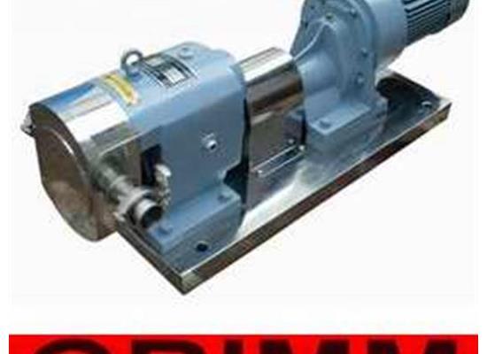 进口凸轮转子泵(欧美进口品牌)