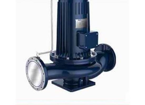 進口立式屏蔽泵(歐美進口品牌)