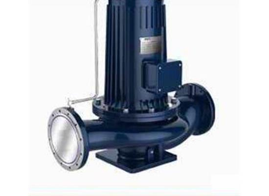 進口屏蔽式管道泵(歐美進口品牌)