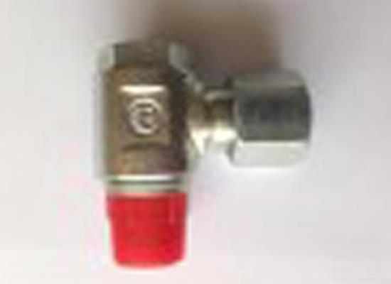 雷斯特利TN111鉸接式接頭管路連接件卡套式接頭