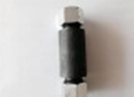 雷斯特利TN117焊接式过壁直通接头液压接头