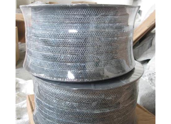 碳纖維盤根 碳素盤根密封環圖片