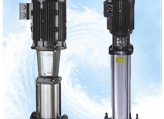 CDLF輕型不銹鋼立式多級泵(CDLF)