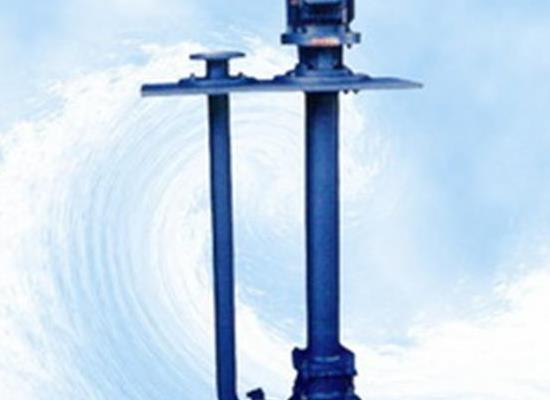 YW液下排污泵(YW)